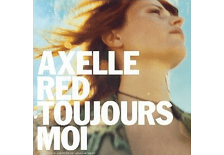 Axelle Red - Toujours Moi LP