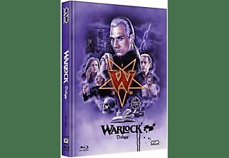 Warlock - Satans Sohn Blu-ray
