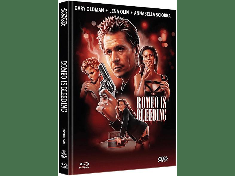 Romeo is bleeding [Blu-ray]