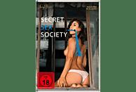 Secret Sex Society [DVD]