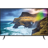 SAMSUNG GQ49Q70RGTXZG QLED TV (Flat, 49 Zoll/123 cm, , SMART TV)