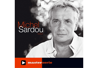 Michel Sardou - Master Serie Vol. 2 CD