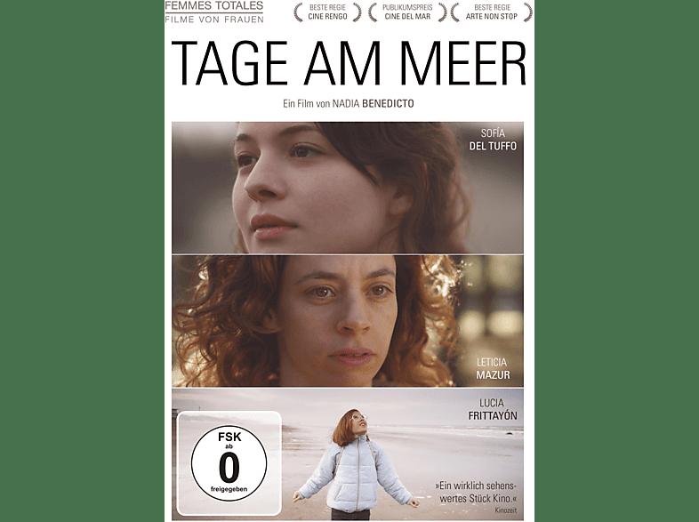 Tage am Meer [DVD]