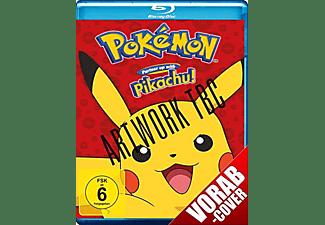 Pokémon - Verbünde dich mit Pikachu! Blu-ray