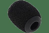 RODE WS-LAV, Schaumstoffwindschutz, Schwarz, passend für Lavalier Mikrofon