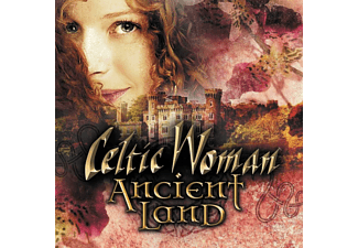 Celtic Woman - Ancient Land CD + DVD Video