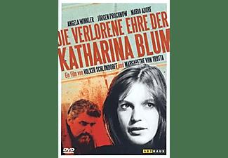 Verlorene Ehre Der Katharina Blum,Die/Special E DVD