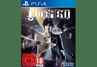 Judgment - [PlayStation 4]