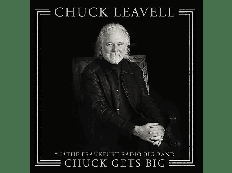 Chuck Leavell, The Frankfurt Radio Big Band - Chuck Gets Big (with The Frankfurt Radio Big Band) [Vinyl]