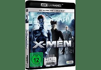 X-Men 4K Ultra HD Blu-ray + Blu-ray