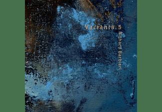 Richard Barbieri - Variants 5  - (Vinyl)