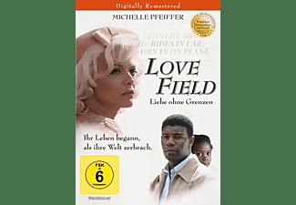 Love Field - Liebe ohne Grenzen DVD