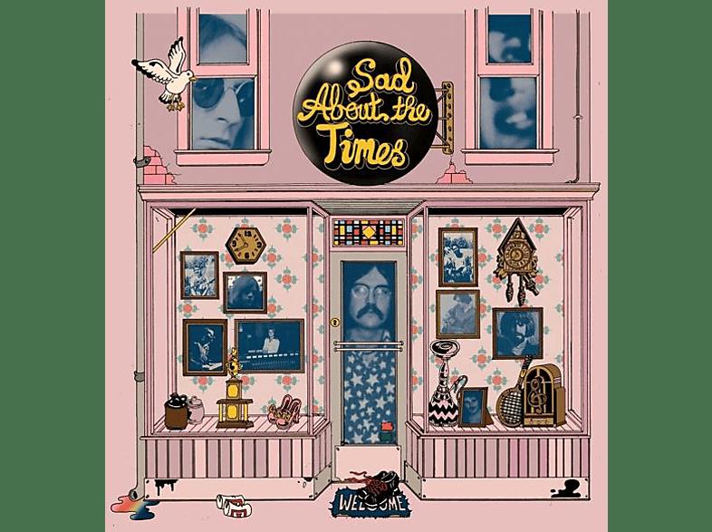VARIOUS - Sad About The Times (2LP) [Vinyl]