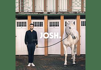 Josh - Von Mädchen und Farben  - (Vinyl)