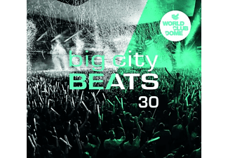 VARIOUS - Big City Beats 30-World Club Dome 2019 Edition - (CD)