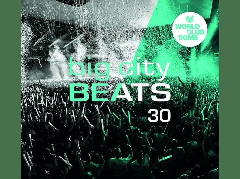 VARIOUS - Big City Beats 30-World Club Dome 2019 Edition [CD]