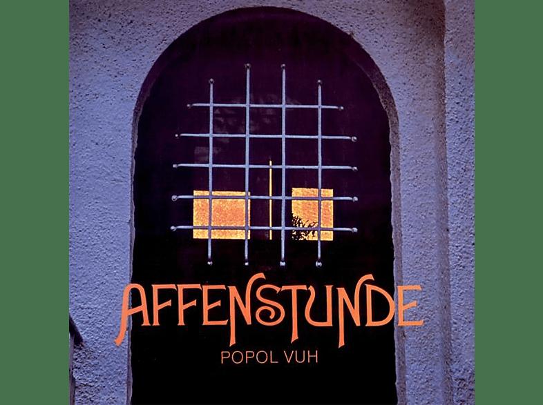 Popol Vuh - Affenstunde [CD]