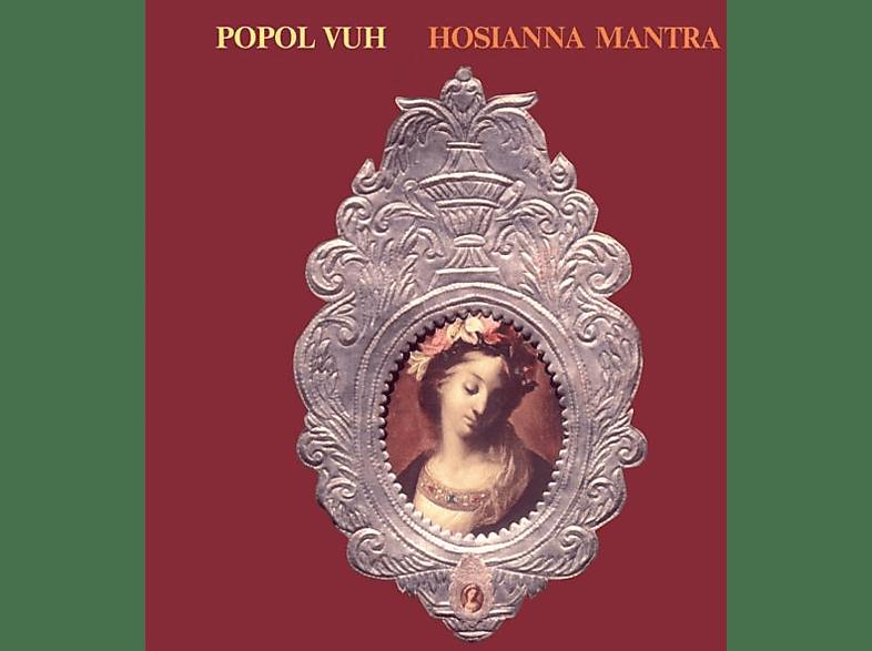 Popol Vuh - Hosianna Mantra [CD]