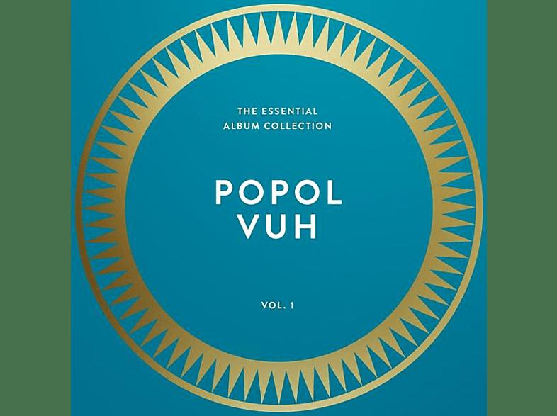 Popol Vuh - Essential Collection Vol.1 [Vinyl]