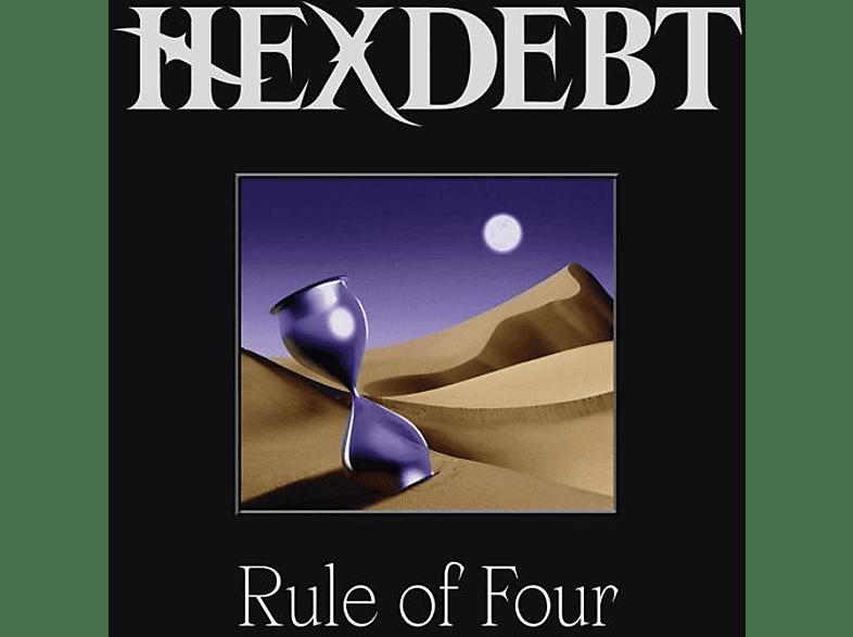 Hexdebt - Rule Of Four [Vinyl]