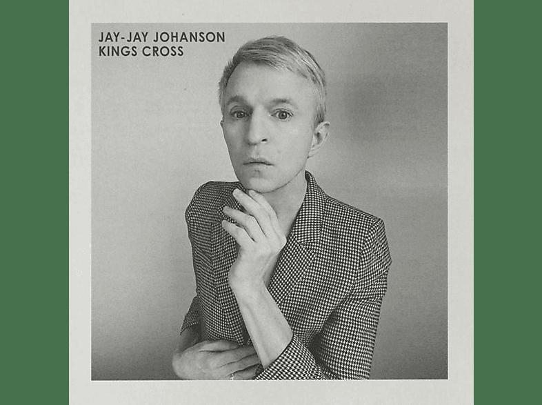 Jay-Jay Johanson - Kings Cross [CD]