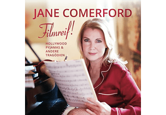 Jane Comeford - Filmreif! Hollywood,Pyjamas & - (CD)
