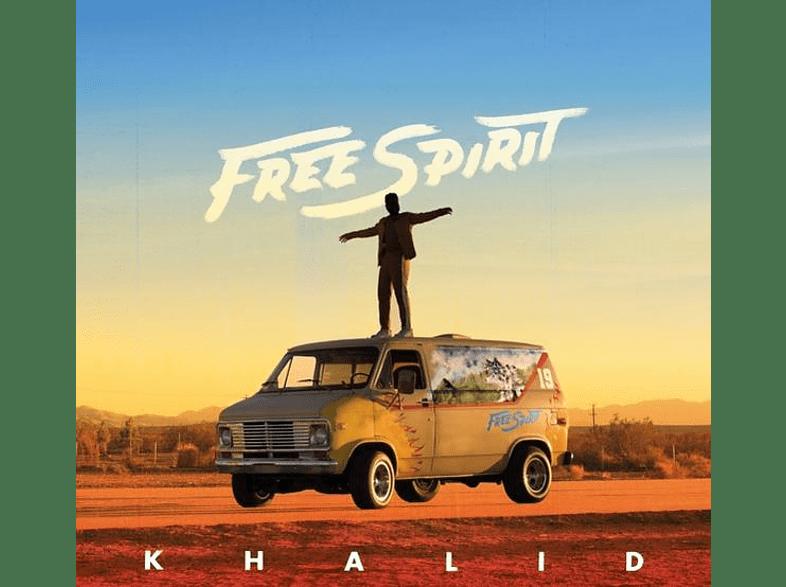 Khalid - Free Spirit [CD]