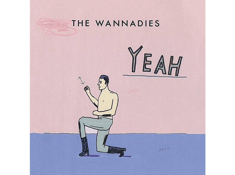 The Wannadies - Yeah [Vinyl]