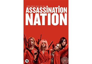 Assassination Nation | DVD