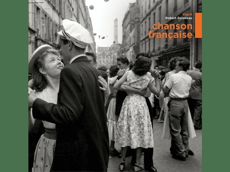 VARIOUS - Chanson Francaise [Vinyl]