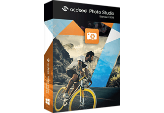 PC - ACDSee Photo Studio 2019 Standard /D