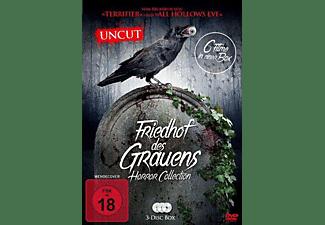 Friedhof des Grauens - Horror Collection DVD