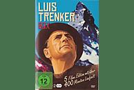 Luis Trenker Box [DVD]
