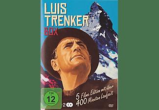 Luis Trenker Box DVD