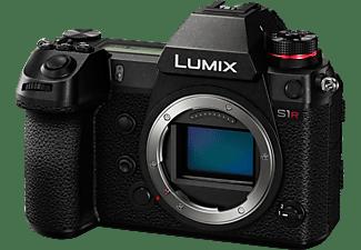 PANASONIC Lumix DC-S1R Systemkamera, 8 cm Display Touchscreen, WLAN