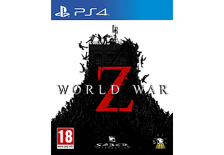 PS4 - World War Z /D