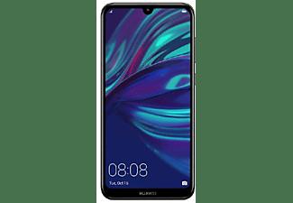 "Móvil - Huawei Y7 (2019), Negro, 32 GB, 3 GB RAM, 6.26"" Full HD+, Snapdragon 450, 4000 mAh, Android"