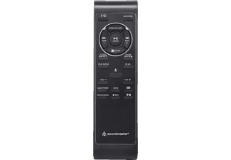 SOUNDMASTER Kompaktanlage MCD5550SW