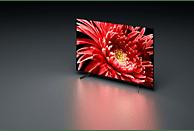 SONY KD-55XG8505 LED TV (Flat, 55 Zoll/139 cm, UHD 4K, SMART TV, Android TV)