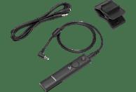 PANASONIC DMW-RS 2 E ACCESSORY FOR DSC Kabelfernauslöser, Schwarz