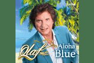 Olaf der Flipper - Aloha Blue [CD]