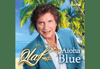 Olaf Der Flipper - Aloha Blue  - (CD)