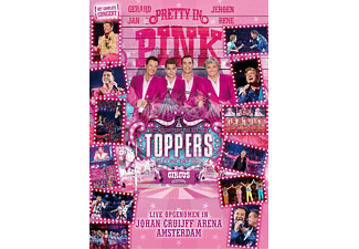 Toppers - Toppers In Concert 2018 Blu-ray