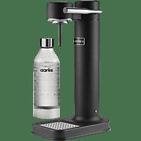 AARKE AA01 C2  Carbonator II Wassersprudler Schwarz