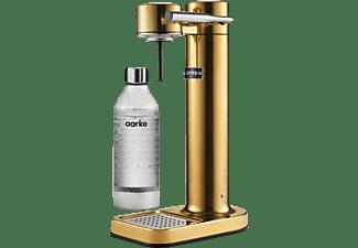 AARKE AA01 C2  Carbonator II Wassersprudler Messing
