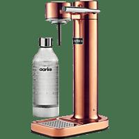 AARKE AA01 C2  Carbonator II Wassersprudler Kupfer