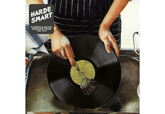 Harde Smart Flemish & Dutch Groove CD