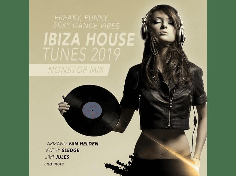 Diverse House - Ibiza House Tunes 2019 [CD]
