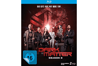 Dark Matter-Die Komplette 3.Staffel (Blu-ray) [Blu-ray]