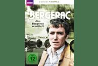 Bergerac-Staffel 2 [DVD]
